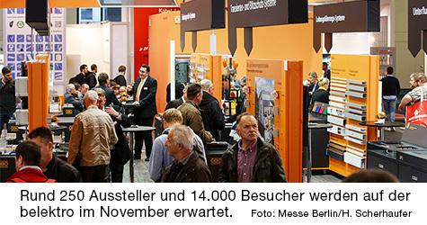 start der regionalfachmessen in berlin und hamburg - Muller Online Bewerbung
